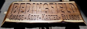 Mesquite-carved-wood-sign-live-edge-bedingfield1